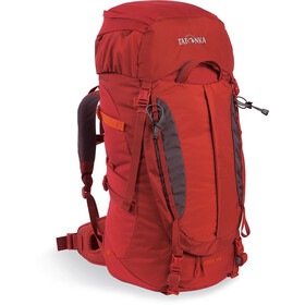 Tatonka Norix 44 Backpack Women redbrown